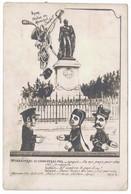 COULON - Tu Chanteras, Tu Chanteras Pas - Guignol - Lafleur - Lyon - Statue Du Maréchal Suchet - Autres Illustrateurs