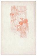 Antoine CALBET - Danse - Antiquité - Autres Illustrateurs
