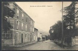 CASERNE - Luc-en-Diois