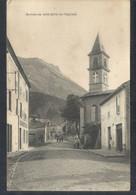 ENTREE DU VILLAGE - Luc-en-Diois
