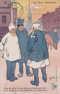 """Illustrateur Galry   """" Ces Bons Normands """"  """" Pour Di Qu'ça S'vend Bien ..."""" - Autres Illustrateurs"""