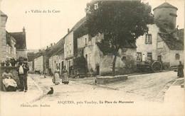 ASQUIN Place Du Marronnier - Other Municipalities