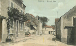 ASQUIN Grande Rue - Other Municipalities