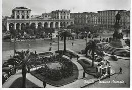 Napoli - Stazione Centrale - H7700 - Napoli (Naples)