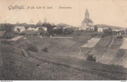 AK- NÖ - Giesshübl (Bez. Mödling)- 1910 - Mödling