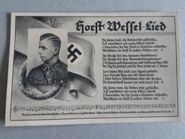 Hitler - SS - Nazi - Chanson Militaire Allemande - Musique De Propagande ?? ... LotNass . - War 1939-45