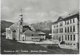 Lavarone - Trento - H7703 - Trento