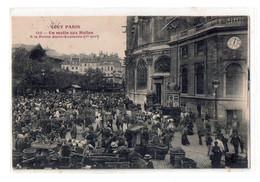 Tout Paris Un Matin Aux Halles - Arrondissement: 04
