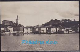 Piran, General View, Unused - Eslovenia