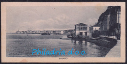 Piran, General View, Mailed 1925 - Eslovenia