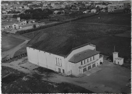AGDE    LA CAVE COOPERATIVE    ANNEE 1958 - Agde