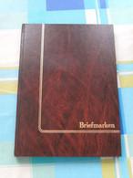 Ausland,Briefmarken Im Album,bitte Ansehen....D4........ - Verzamelingen (in Albums)