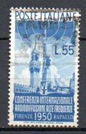 Italie 562 Obl - 1946-60: Gebraucht