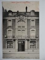 CPA 62 ARRAS - Hôtel De La Presse Populaire - 1911 - Arras