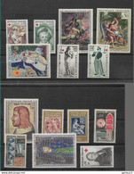 FRANCE   PETIT LOT **   NEUFS SANS CHARNIERE - Collections