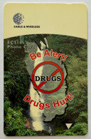 No To Drugs (281A) - Dominica
