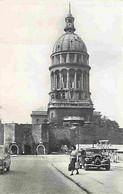 62 - Boulogne Sur Mer - La Cathédrale - Automobile - Animé - Ecrite En 1951 - CPA - Voir Scans Recto-Verso - Boulogne Sur Mer