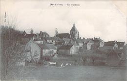 61 ORNE Vue Générale Du Village De NOCE - Autres Communes