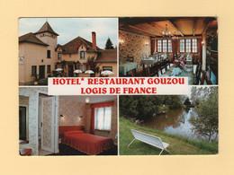 Latronquiere - Hotel Restaurant Gouzou - Andere Gemeenten