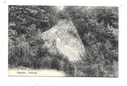 Fagnolle NA6: Dolmens - Philippeville