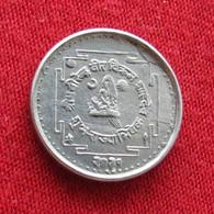 Nepal 1 Paisa 1974 KM# 800 Wºº - Nepal