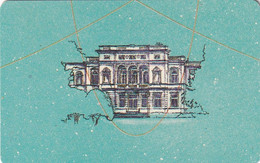 GERMANY(chip) - Here We Are/Bonn-Deutschland(A 52 F), Tirage 49000, 12/91, Mint - Altri
