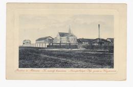Mitrovica, Kr. Zemalj. Kazniona, Gefängnis, Gel. 1913 - Kosovo