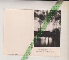Bernard Arille Cubat-Verroken, Jurbise (Bergen) 1926, Wurzburg (Duitsland) 1966 - Décès