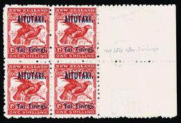 */[+] Aitutaki - Lot No. 75 - Aitutaki