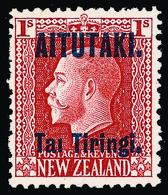 * Aitutaki - Lot No. 77 - Aitutaki
