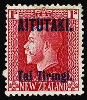 * Aitutaki - Lot No. 78 - Aitutaki