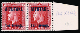 ** Aitutaki - Lot No. 79 - Aitutaki
