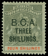 * British Central Africa - Lot No. 226 - Other