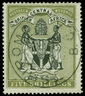 O British Central Africa - Lot No. 228 - Other
