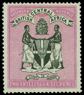 ** British Central Africa - Lot No. 229 - Other