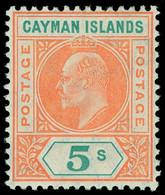 * Cayman Islands - Lot No. 386 - Iles Caïmans
