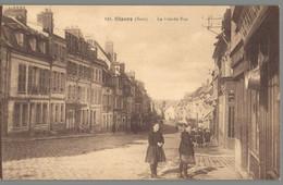 Gisors - La Grande Rue - Gisors