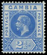 * Gambia - Lot No. 511 - Gambia (...-1964)