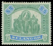 * Malaya / Selangor - Lot No. 713 - Selangor