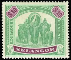 * Malaya / Selangor - Lot No. 714 - Selangor