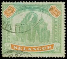 O Malaya / Selangor - Lot No. 715 - Selangor