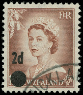 O New Zealand - Lot No. 836 - Used Stamps