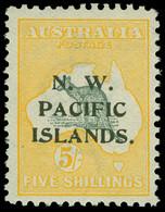 ** North West Pacific Islands - Lot No. 898 - Non Classés