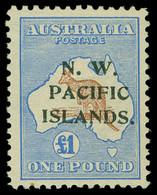 * North West Pacific Islands - Lot No. 899 - Non Classés