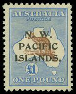 * North West Pacific Islands - Lot No. 900 - Non Classés