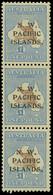 * North West Pacific Islands - Lot No. 901 - Non Classés