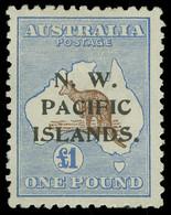 * North West Pacific Islands - Lot No. 902 - Non Classés