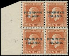 **/[+] Penrhyn Island - Lot No. 929 - Penrhyn
