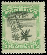 ** Penrhyn Island - Lot No. 930 - Penrhyn