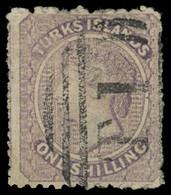O Turks Islands - Lot No. 1147 - Turks- En Caicoseilanden
